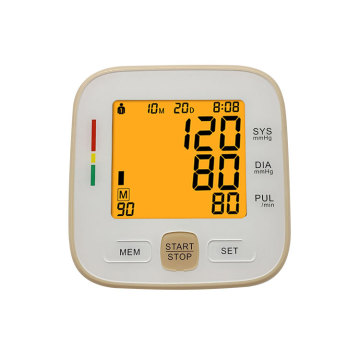 Online kaufen Digital Standing Blood Pressure Monitor Machine